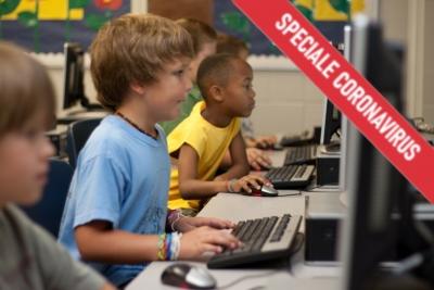 Il virus che discrimina: scuola a distanza e diseguaglianze