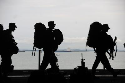 Falchi e colombe: come votano i partiti sulle missioni militari italiane all'estero