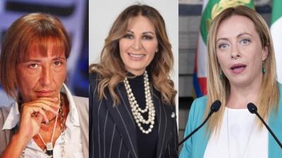Quanto femminismo c'è nei discorsi delle parlamentari di destra italiane